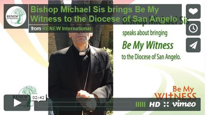 Bishop Michael Sis video