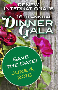 Save the Date for the Gala