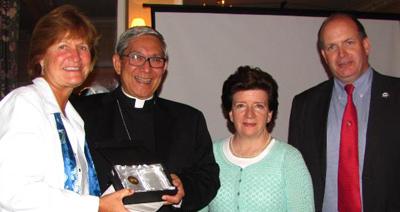American Bible Society Award