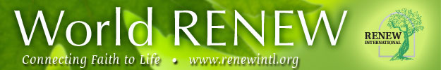 World RENEW banner