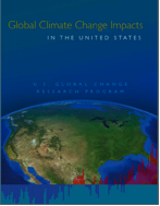 Global Climate Change Impacts