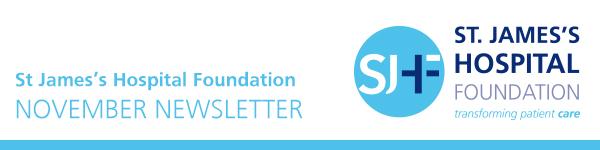 St James's Hospital Foundation