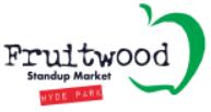 Fruitwood Standup Market