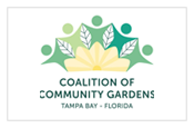 Coalition of Community Gardens Tampa Bay - Herbs