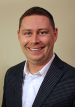 Executive Director John Hromyak