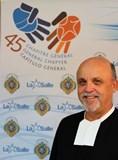 Br. Robert Schieler, FSC