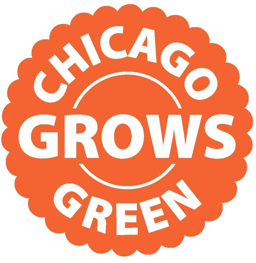 Chicago Grows Green