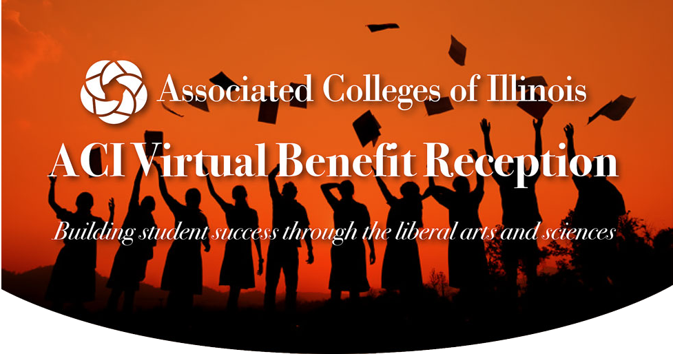 "ACI""s Virtual Benefit Reception is Friday, April 16."