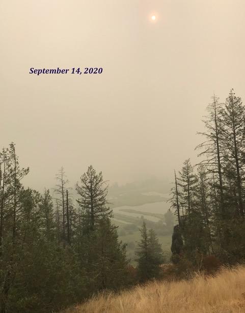 Sep 14 2020 Smoke