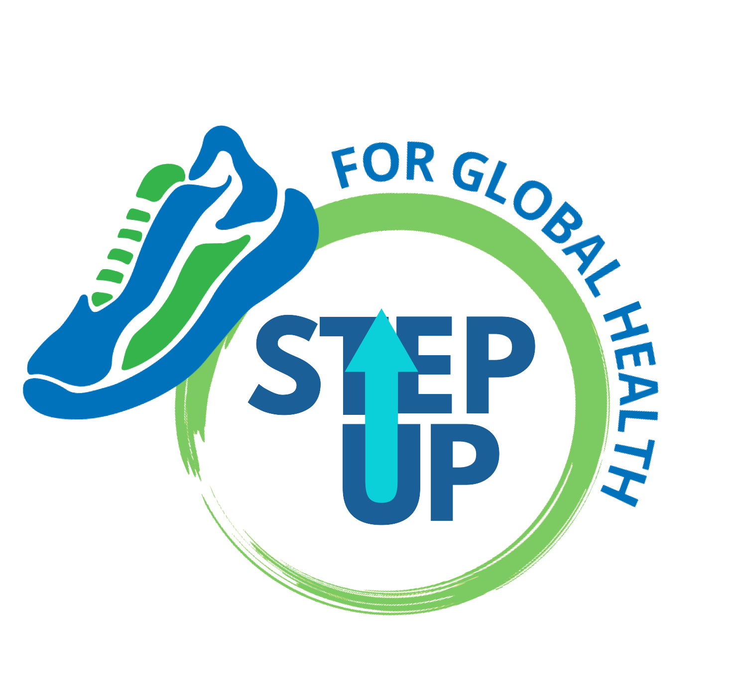 Step up for Global Health