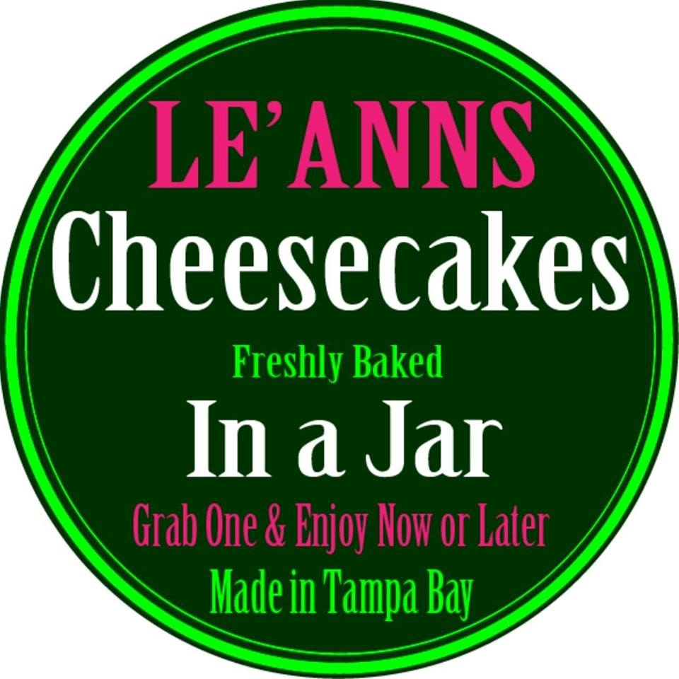 Leanne's Cheesecakes & More