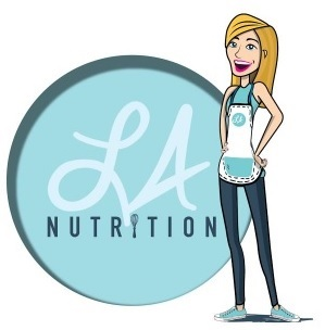 Liz Ann Nutrition