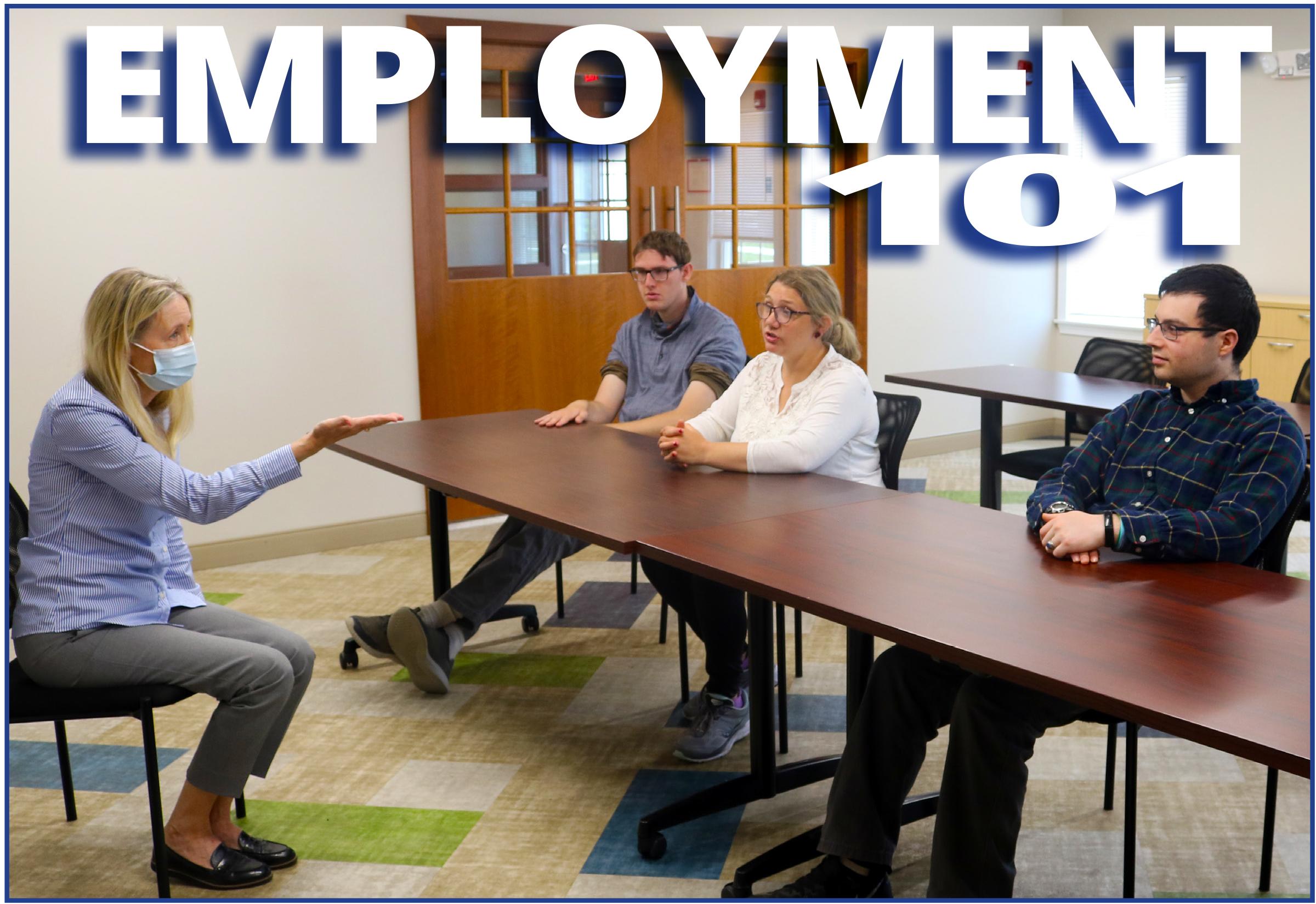 Employment 101